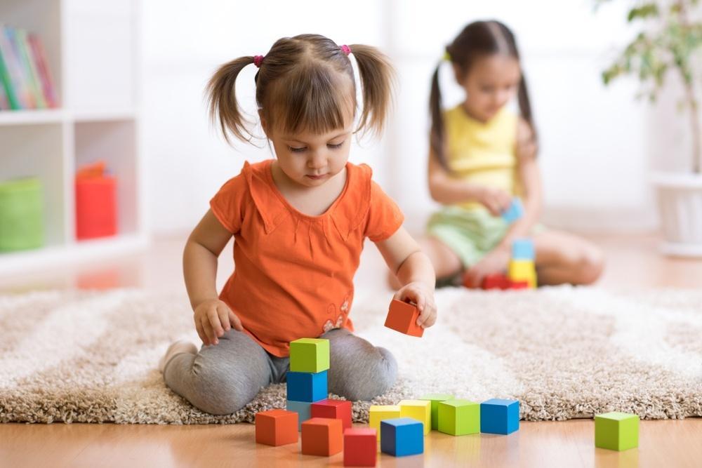 Психология детей 1-3 лет