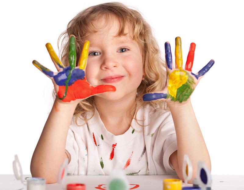 Психология детей до 3 лет