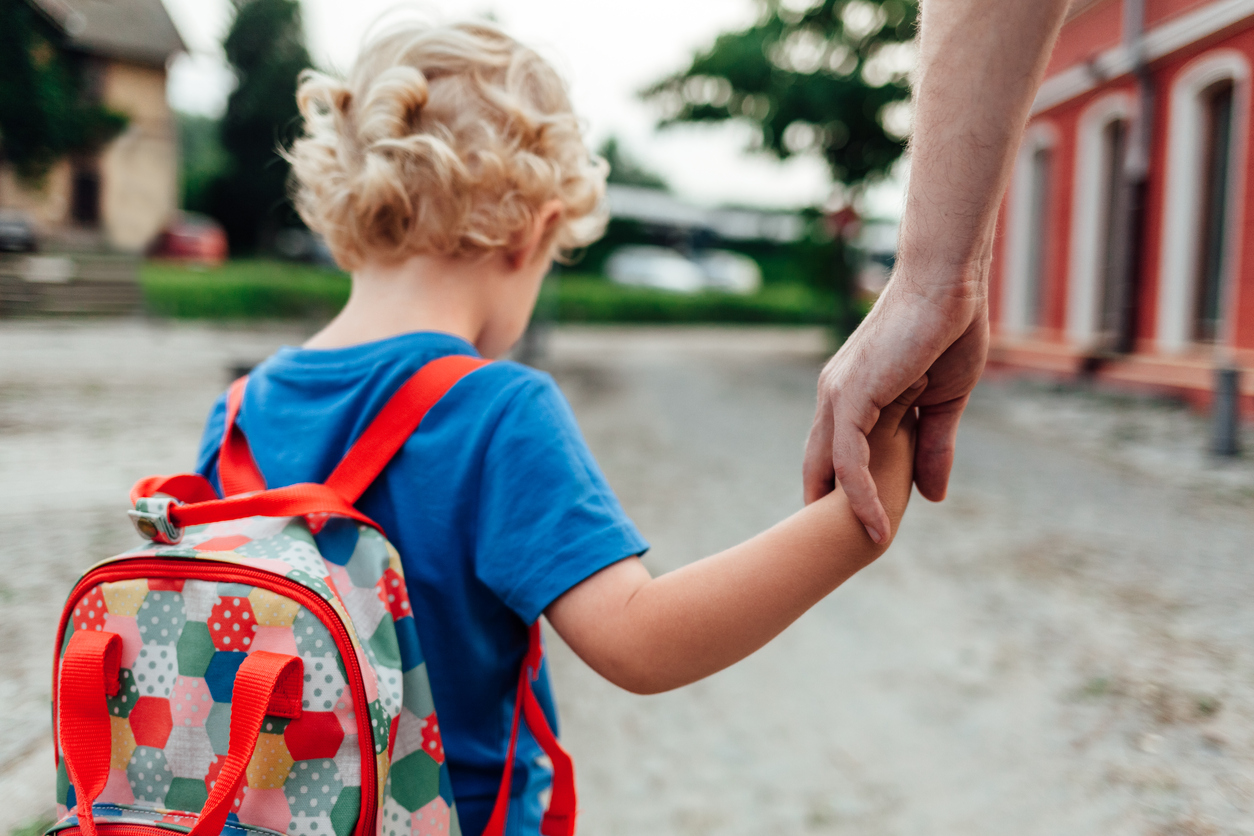 как правильно поддерживать ребенка